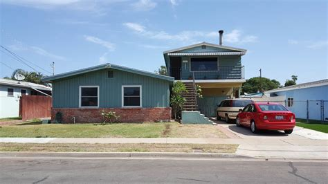 House in Clairemont   2 Bed, 2 Bath, $2250