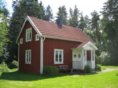 swedish house typical swedish house located beside homeaway jonkoping county