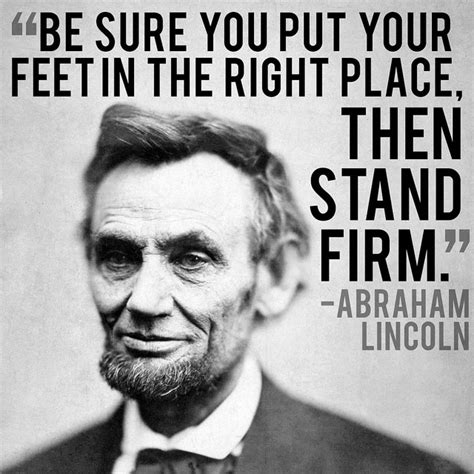 25 motivational and inspiring abraham lincoln quotes