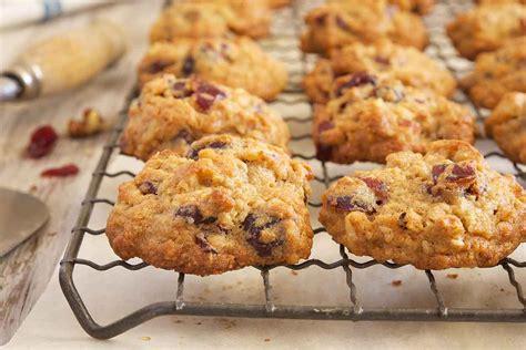 recipes with whole grains basic whole grain cookies recipe king arthur flour