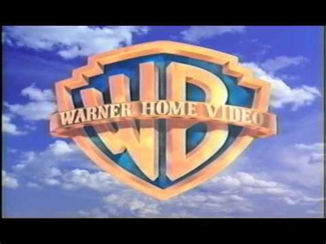 warner home logo march 1997 doovi