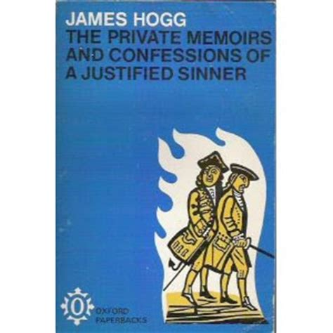 memoirs sinners books the hogg the memoirs and confessions