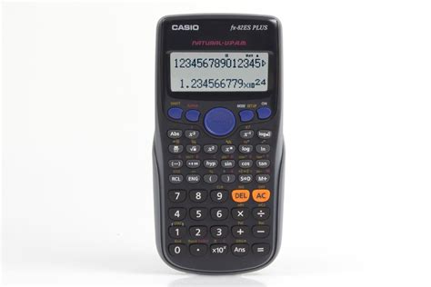 Casio Calculator Mj 12d casio kalkulator scientific fx 991ms