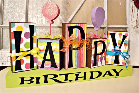 4 absolutely fabulous birthday surprise ideas birthday