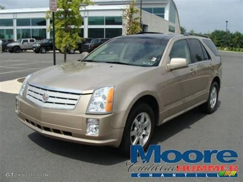 2006 sand cadillac srx v6 15266066 gtcarlot car color galleries