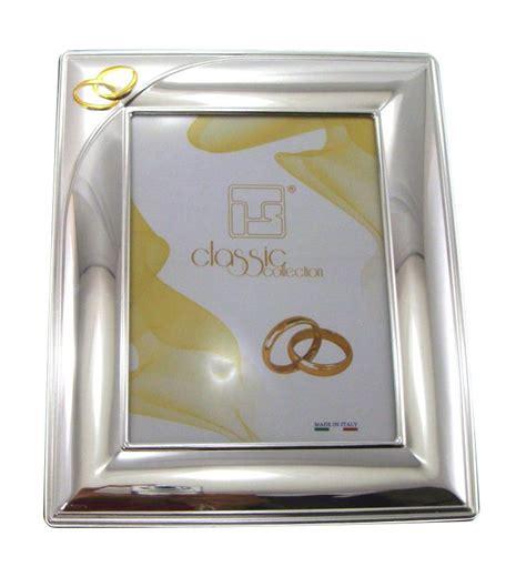 cornice matrimonio cornice in argento per matrimonio matrimonio vendita