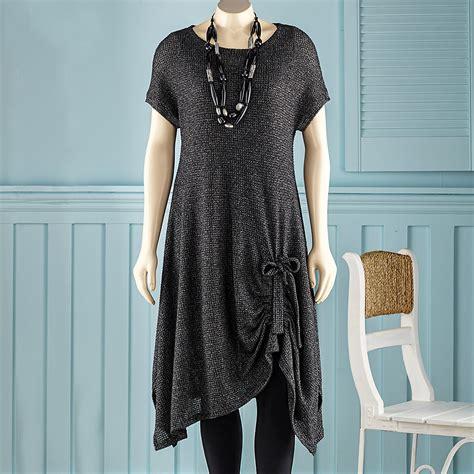 how to hem knit dress gathered hem knit dress gump s
