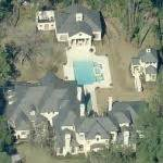 Joel osteen s house in houston tx 2 virtual globetrotting