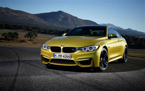2014 bmw m4 coupe wallpaper hd car wallpapers