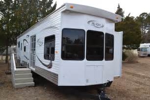 Layton Travel Trailer Floor Plans hy line park model travel trailers