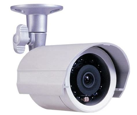 scr351 outdoor ir security