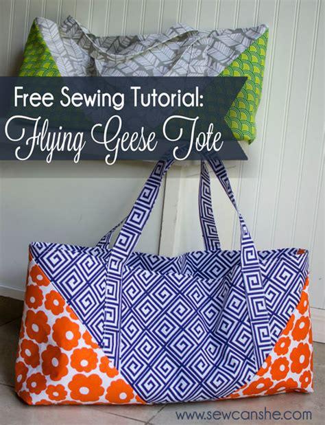 pattern making video tutorials 12 free tote bag patterns