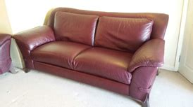 mobile leather furniture upholstery repairs re colouring