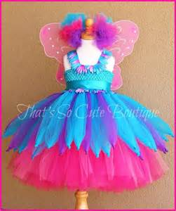 Cute Halloween Costumes 1 Abby Cadabby Tutu Dress Abby Cadabby Costume Pink