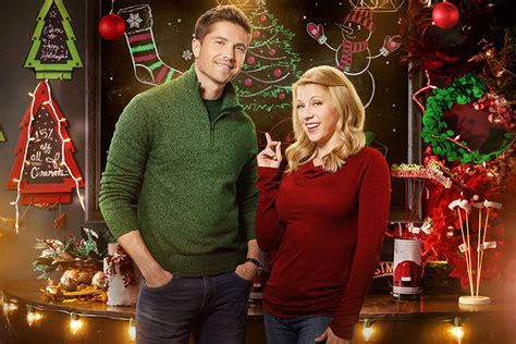 finding santa hallmark channel