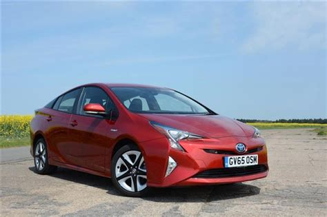 Safest Toyota Cars The Top 10 Safest Cars According To Thatcham Parkers