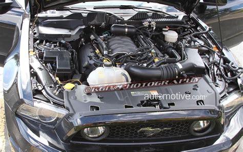 small engine repair training 1979 ford mustang lane departure warning 2015 ford mustang engine bay revealed