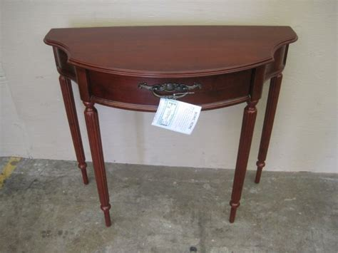 bombay cherry sofa table 73 best tables living room family room images on