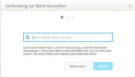 bank suchen bankgeheimnisse aus dem beta labor debitoor