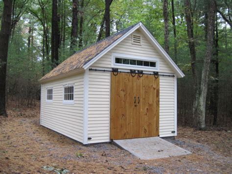 Sheathing A Shed by Treated Plywood Siding Images