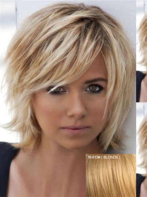 chuncky bob hair cuts 25 great ideas about chunky bangs on pinterest brunette