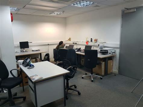 Shared Desk Space shared desk space in stratford office space to rent