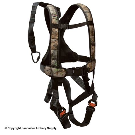 big harness big the ironhide safety harness