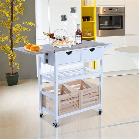 dining room extraordinary drop leaf kitchen cart with kitchen trolley cart drop leaf table folding dining modern