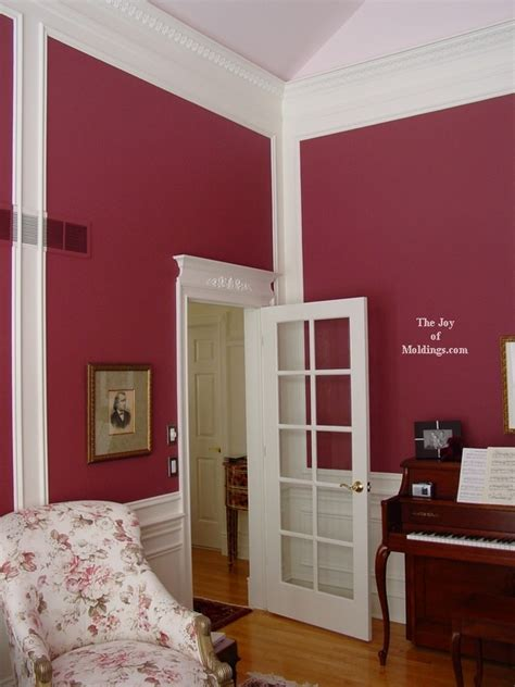 How To Put Crown Molding On Vaulted Ceiling by How To Install Crown Molding On Vaulted Or Cathedral