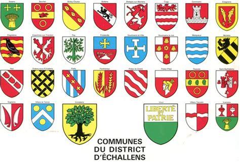 armoiries des communes de photo district d echallens notrehistoire ch