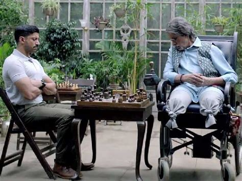 biography of hindi movie wazir wazir teaser 2 will cruise along with dil dhadakne do