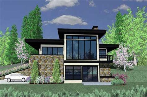 theplancollection com modern house plans the plan collection modern house plans home planning