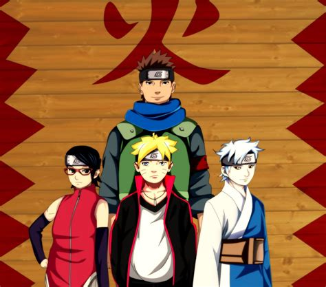 boruto film ita completo team konohamaru full hd sfondo and sfondo 2542x2242 id