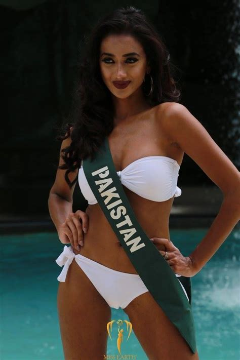 Ramina Ashfaque Ramina Ashfaque Pakistan Miss Earth 2017 Photos