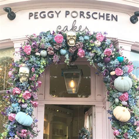 Peggy Porschen by Peggy Porschen Cakes Wanderlust On The Rocks