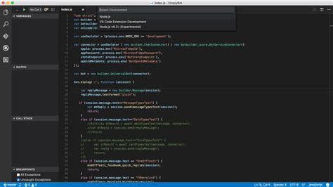 discord java bot vscode json phpsourcecode net