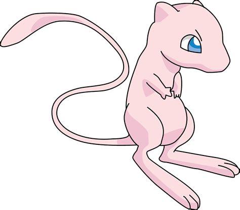 Mew Giveaway - image gallery mu pokemon