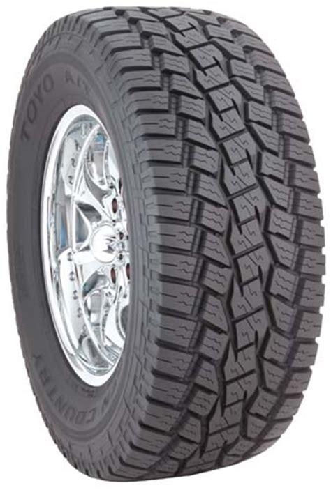 Car Tyres Bath Uk Toyo Open Country All Terrain Tyre Reviews