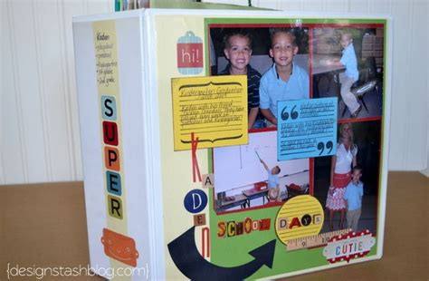 imagenes recuerdos escolares portada para un album escolar imagui