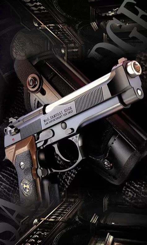 guns screensavers  wallpaper wallpapersafari