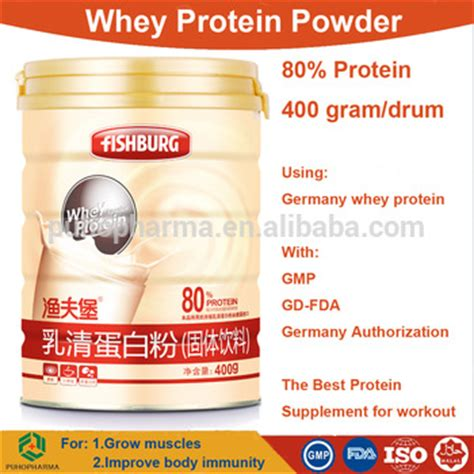 Bulk Protein wholesale whey protein powder concentrate 80 isolate bulk prices view wholesale whey protein