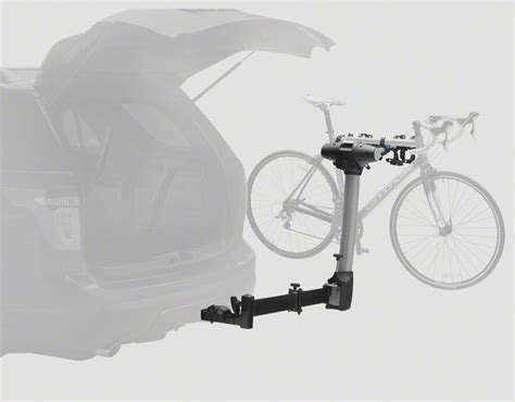 thule apex swing 4 bike 9027 thule 9027 apex 4 bike hitch swing instore online free