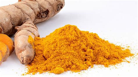 turmeric research paper research suggests turmeric could help fight cancer in infants