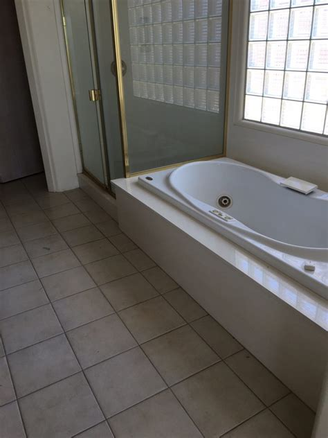 Bathroom Makeover Service by Before And After Bathroom Makeover Sibbach Design Services