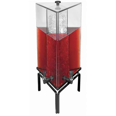 Dispenser Sharp 2 Galon 4 2 Gal 2 Spigot Beverage Dispenser Wayfair