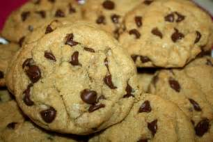 Thick amp chewy chocolate chip cookies the quotable kitchen