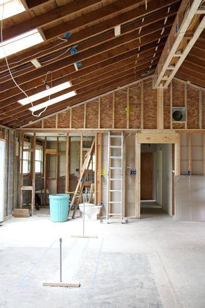 pin  julie thomas  rancher renovations ranch house