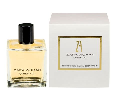 Parfum Zara White zara my perfume collection