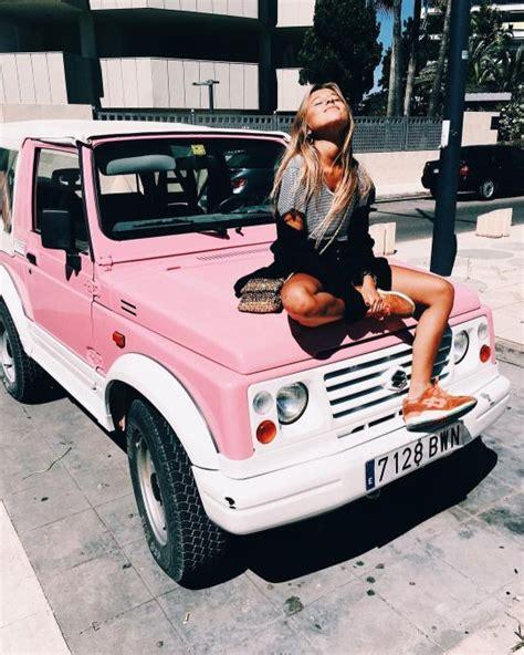 pink jeep car best 25 pink jeep ideas on pink jeep