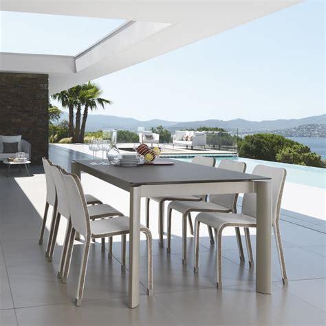 tavolo giardino tavolo da giardino allungabile modello ostuni arredaclick